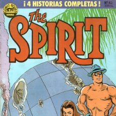 Cómics: THE SPIRIT 43 - NORMA EDITORIAL. Lote 118831403