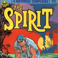 Cómics: THE SPIRIT 44 - NORMA EDITORIAL. Lote 118831515