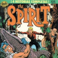 Cómics: THE SPIRIT 46 - NORMA EDITORIAL. Lote 118831651