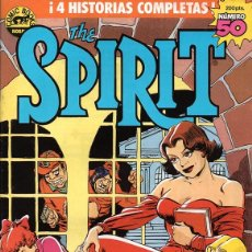 Cómics: THE SPIRIT 50 - NORMA EDITORIAL. Lote 118831919