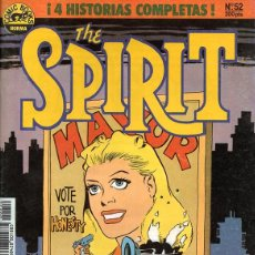 Cómics: THE SPIRIT 52 - NORMA EDITORIAL. Lote 118832011