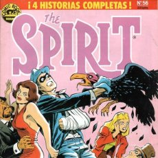 Cómics: THE SPIRIT 56 - NORMA EDITORIAL. Lote 118832099