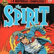 Cómics: THE SPIRIT 64 - NORMA EDITORIAL. Lote 118832175