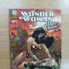 Cómics: WONDER WOMAN PARAISO PERDIDO. Lote 118837039