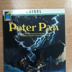 Cómics: PETER PAN #3 TEMPESTAD (PANDORA #63). Lote 118919095