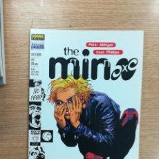 Cómics: THE MINX LOS ELEGIDOS. Lote 118928307