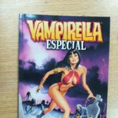 Cómics: VAMPIRELLA ESPECIAL. Lote 118928531