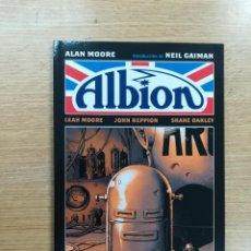 Cómics: ALBION (EL DIA DESPUES #19). Lote 118936511