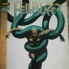 Fumetti: HELLBLAZER TIEMPO DE SUEÑO. Lote 119253816