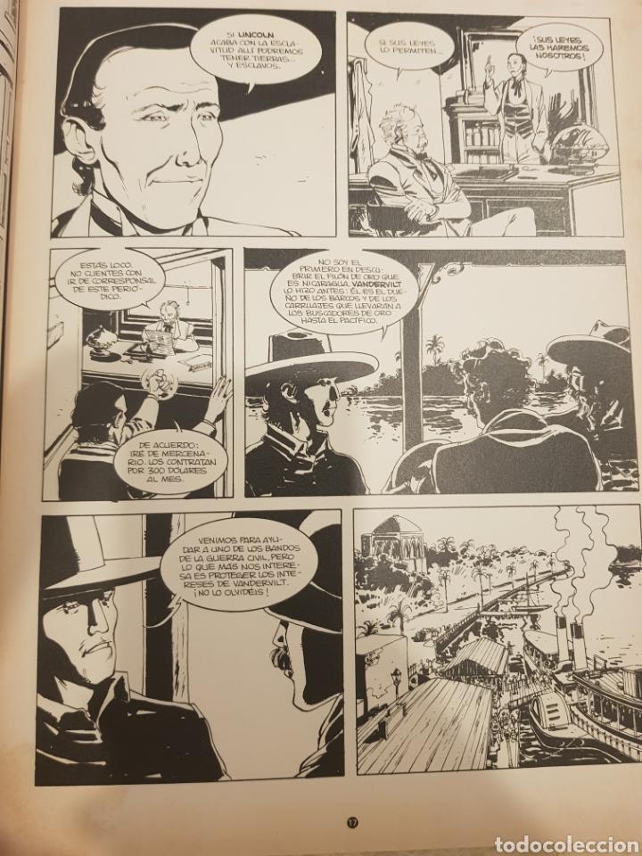 Cómics: 23 cómics CIMOC + 1 Coleccion CIMOC extra color - Foto 4 - 119259723