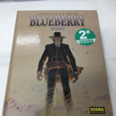 Cómics: BLUEBERRY 45. DUST. NORMA. Lote 119444971