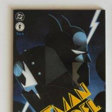 Cómics: BATMAN GRENDEL LOS HUESOS DEL DIABLO Nº 1 MATT WAGNER NORMA EDITORIAL. Lote 119943179