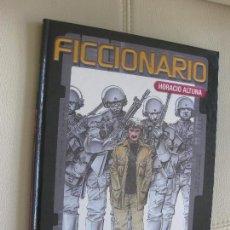 Cómics: NORMA EDITORIAL: FICCIONARIO DE HORACIO ALTUNA .TAPA DURA. Lote 119984547