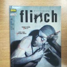 Cómics: FLINCH #1. Lote 121225639