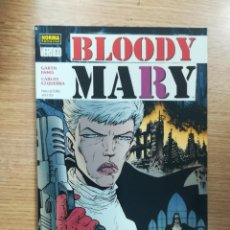 Cómics: BLOODY MARY. Lote 121225815