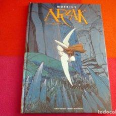 Cómics: ARZAK EL VIGILANTE ( MOEBIUS ) ¡MUY BUEN ESTADO! TAPA DURA NORMA 1ª EDICION 2011. Lote 121320835