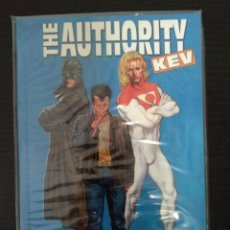 Cómics: THE AUTHORITY - KEV. Lote 121610067