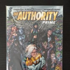 Cómics: THE AUTHORITY PRIME. Lote 121610207