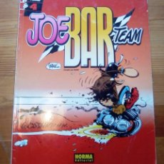 Comics : JOE BAR TEAM (TOMO 4). Lote 122038679