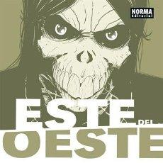 Cómics: CÓMICS. ESTE DEL OESTE 7 - JONATHAN HICKMAN/NICK DRAGOTTA/FRANK MARTIN. Lote 122618823