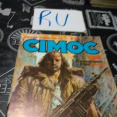 Cómics: CIMOC 59 NORMA EDITORIAL. Lote 122728267