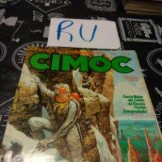Cómics: CIMOC 20 NORMA EDITORIAL VER FOTOS ESTADO. Lote 122728446