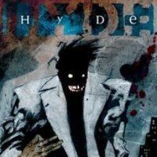 Cómics: HYDE - COL. MADE IN HELL Nº 39 - NORMA - COMO NUEVO - OFI15. Lote 122846951