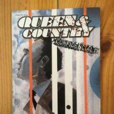 Cómics: QUEEN & COUNTRY CONFIDENCIAL Nº 3. Lote 123415031