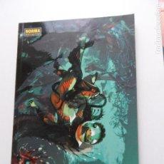 Comics - LOW VOLUMEN UNO EL DELIRIO DE LA ESPERANZA NORMA EDITORIAL. - 124548979