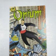 Cómics: OPIUM - Nº 3. - COMIC BOOKS - NORMA EDITORIAL. ESCLAVOS. TDKC35. Lote 125080527