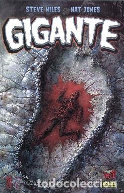 GIGANTE - COL. MADE IN HELL Nº 36 - NORMA - IMPECABLE - OFI15 (Tebeos y Comics - Norma - Comic USA)