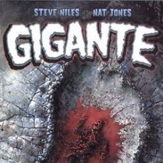 Cómics: GIGANTE - COL. MADE IN HELL Nº 36 - NORMA - IMPECABLE - OFI15. Lote 125122555