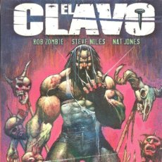 Cómics: EL CLAVO - COL. MADE IN HELL Nº 15 - NORMA - IMPECABLE - OFI15. Lote 125122751