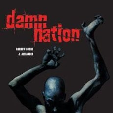 Cómics: DAMN NATION - COL. MADE IN HELL Nº 46 - NORMA - IMPECABLE - OFI15. Lote 125122951