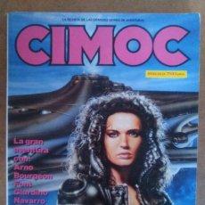 Cómics: CIMOC RETAPADO Nº 27 (CONTIENE LOS NUMEROS 89 A 91) NORMA - BUEN ESTADO - OFM15. Lote 126081463