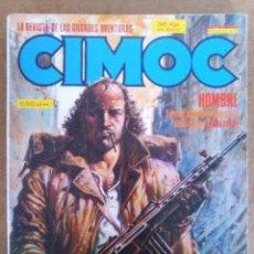 Cómics: CIMOC RETAPADO Nº 17 (CONTIENE LOS NUMEROS 59 A 61) NORMA - BUEN ESTADO - OFM15. Lote 126248631