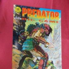 Comics: PREDATOR BIG GAME. Nº 3 DE 4. NORMA EDITORIAL. Lote 126311671