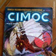 Cómics: COMIC DE CIMOC N´7. Lote 127579031