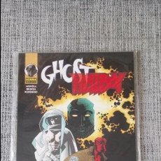 Cómics: GHOST HELLBOY MIKE MIGNOLA NORMA EDITORIAL. Lote 127669859