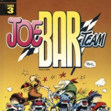 Cómics: JOE BAR TEAM-3 (NORMA, 1995) DE FANE. TAPA DURA. Lote 128026815
