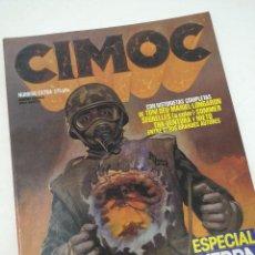 Cómics: CIMOC ESPECIAL 3RA GUERRA MUNDIAL NUMERO EXTRA NORMA EDITORIAL . Lote 128395411