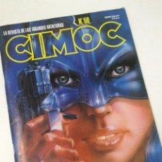 Cómics: CIMOC NUMERO 50 NORMA EDITORIAL . Lote 128395699