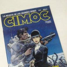 Cómics: CIMOC NUMERO 37 NORMA EDITORIAL . Lote 128395739