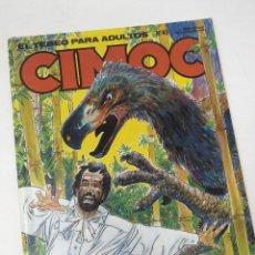 Cómics: CIMOC NUMERO 45 NORMA EDITORIAL . Lote 128395763