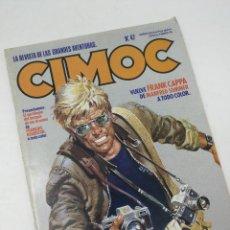 Cómics: CIMOC NUMERO 47 NORMA EDITORIAL . Lote 128395783