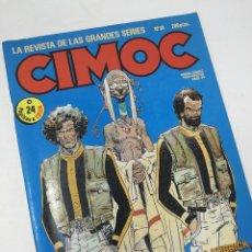 Cómics: CIMOC NUMERO 38 NORMA EDITORIAL . Lote 128395811