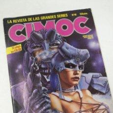 Cómics: CIMOC NUMERO 40 NORMA EDITORIAL . Lote 128395839