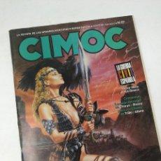 Cómics: CIMOC NUMERO 67 NORMA EDITORIAL . Lote 128395927
