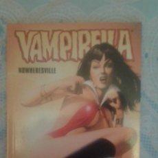 Comics - vampirella: nowheresville: mark millar: norma - 128441943