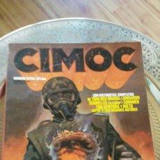 Cómics: CIMOC. EXTRA ESPECIAL 3 GUERRA MUNDIAL. NORMA COMIC. Lote 129076286